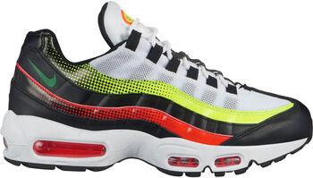 Nike Air Max 95 sneakers Heren Zwart