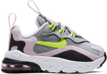 Nike Air Max 270 RT kids sneakers Grijs