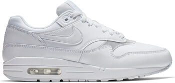 Nike Air Max 1 sneakers Dames Wit