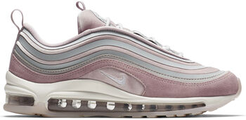 Nike Air Max 97 Ultra '17 Dames Zwart