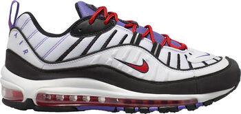 Nike Air Max 98 sneakers Heren Wit