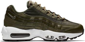 Nike Air Max 95 sneakers Dames Groen