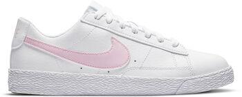 Nike Blazer Low kids sneakers Meisjes Wit