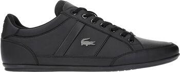 Lacoste Chaymon BL1 sneakers Heren Zwart