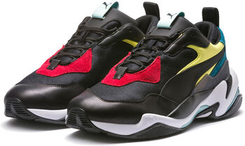 Puma Thunder Spectra sneakers Heren Zwart