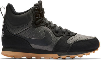 Nike MD Runner 2 sneakers Dames Zwart