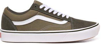 Vans Comfycush Old Skool sneakers Heren Groen