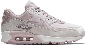 Nike Air Max 90 LX Dames Paars