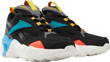 Reebok Aztrek Double Nu Pops sneakers Dames Zwart
