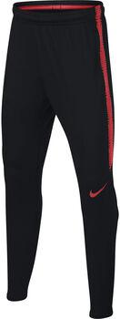 Nike Dry Squad pant Zwart