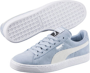 Puma Suede Classic Heren Blauw