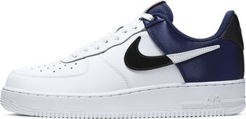 Nike Air Force 1 '07 Lv8 sneakers Heren Blauw
