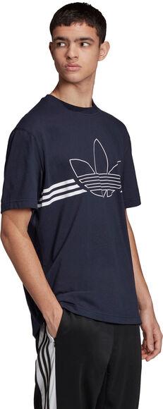 Outline shirt