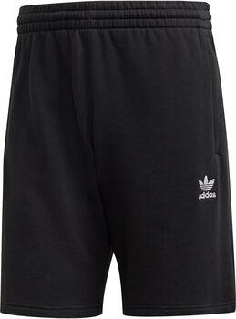 adidas LOUNGEWEAR Trefoil Essentials Short Heren Zwart