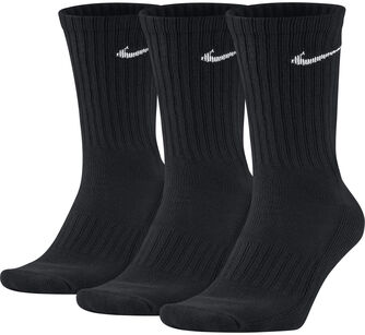 Cotton Crew 3-pack sokken