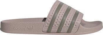adidas Adilette slippers Dames Grijs