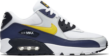 Nike Air Max 90 Essential sneakers Heren Wit