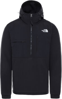 The North Face Denali 2 anorak Heren Zwart