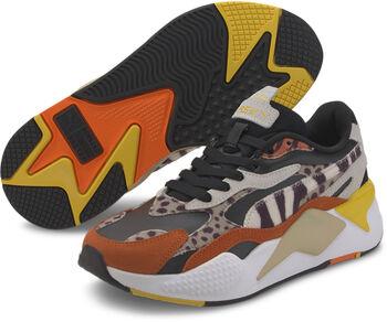Puma RS-X3 Wildcats sneakers Dames Zwart