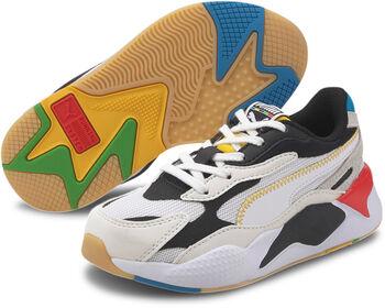 Puma RS-X kids sneakers Jongens Wit