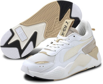 Puma RS-X3 Mono Metal sneakers Dames Wit