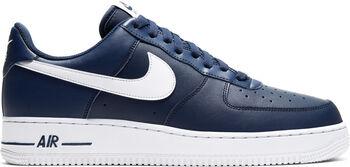 Nike Air Force 1 '07 sneakers Heren Blauw