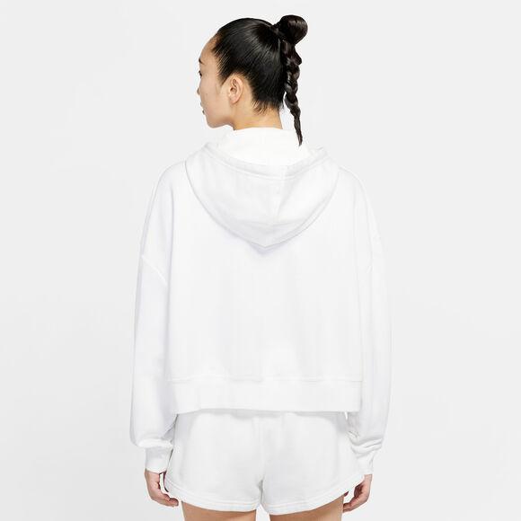 Icon Clash Fleece hoodie