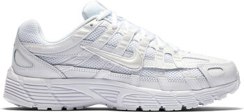 Nike P-6000 sneakers Dames Wit