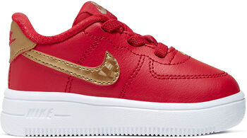 Nike Force 1 '18 sneakers Rood