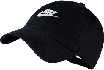 Nike Sportswear H86 Futura cap Zwart