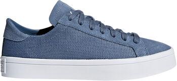 ADIDAS Courtvantage sneakers Dames Zwart