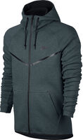 Nike NSW Tech Fleece hoodie Heren Groen