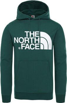 The North Face Standard Hoodie Heren Groen