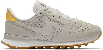 Nike Internationalist Premium Dames Wit