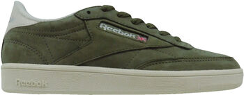 Reebok Club C 85 sneakers Dames Grijs