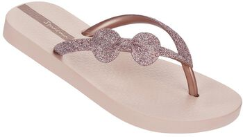 Ipanema Lolita jr slippers Roze