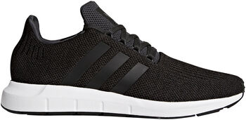 ADIDAS Swift Run Heren Zwart