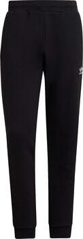adidas Adicolor Essentials Trefoil broek Heren Zwart