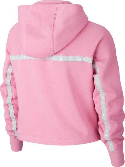 Air Cropped kids hoodie