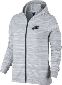 Nike Sportswear Advance 15 vest Dames Wit