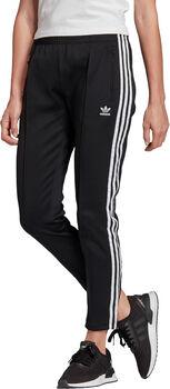 adidas SS Tapered broek Dames Zwart