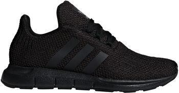adidas Swift Run sneakers Jongens Zwart