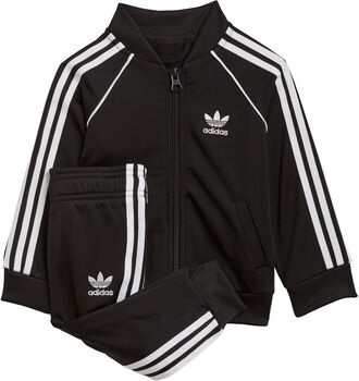 adidas Adicolor SST Trainingspak Zwart
