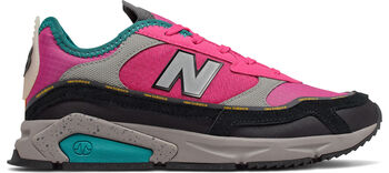 New Balance X-Racer sneakers Dames Roze