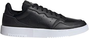 adidas Supercourt sneakers Heren Zwart
