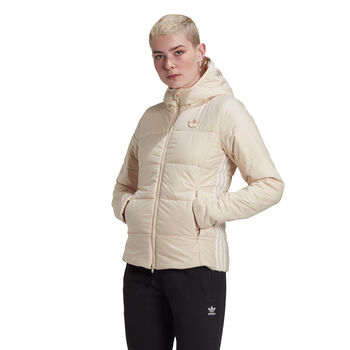 adidas Slim-fit Jack Dames Wit