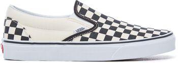 Vans Classic Slip-On sneakers Zwart