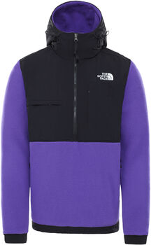 The North Face Denali 2 anorak Heren Paars
