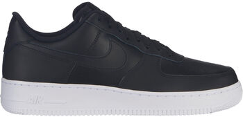 Nike Air Force 1 '07 sneakers Heren Zwart