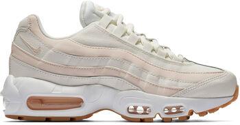 Nike Air Max 95 sneakers Dames Wit
